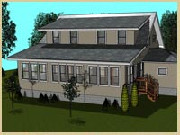Home Addition 3
