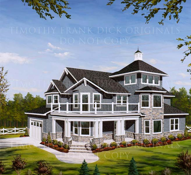 Welcome to timothy f dick originals y m c a dream homes for My home builders